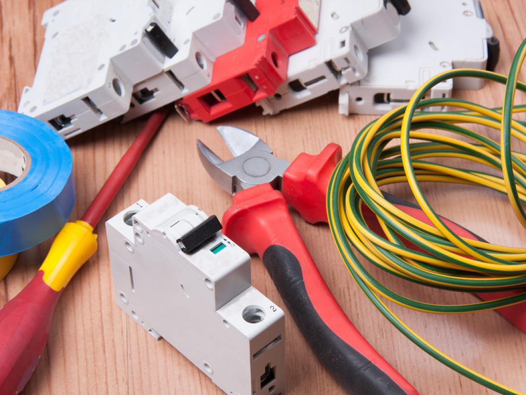 Whole-home rewiring adds value and ensures safety, so call ELM Electric today to learn more!
